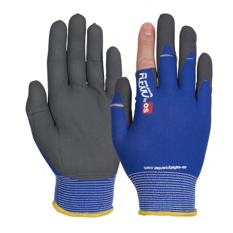 FLEXIO OS Otto Schachner Handschuhe Getaucht