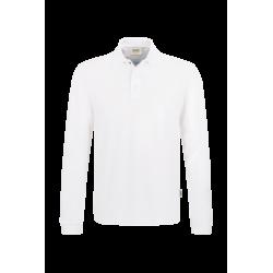 HAKRO 0821 Longsleeve-Poloshirt HACCP-Performance HAKRO Startseite