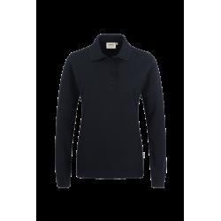 HAKRO 0215 Damen-Longsleeve-Poloshirt Performance HAKRO Startseite