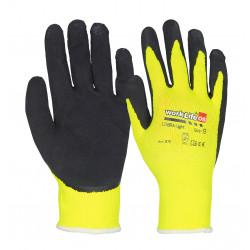 COBRA LIGHT OS Otto Schachner Latexbeschichtete Handschuhe