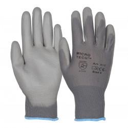 MICRO TECH OS Otto Schachner PU Handschuhe