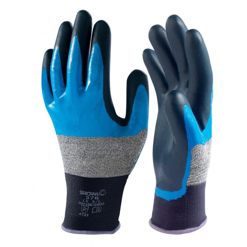 SHOWA 376 FOAM GRIP SHOWA Showa Handschuhe