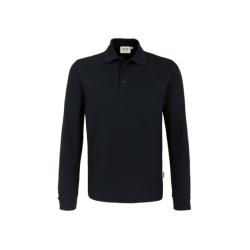 HAKRO 0815 Longsleeve-Poloshirt Performance HAKRO Startseite