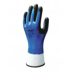 SHOWA 477 NITRIL FOAM GRIP WINTER SHOWA Showa Handschuhe