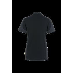 HAKRO 0239 Damen-Poloshirt Contrast Performance HAKRO Startseite