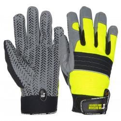 GRIP 5 OS Otto Schachner 1st OS Handschuhe