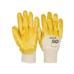 YELLOW OS Otto Schachner Basic OS Handschuhe