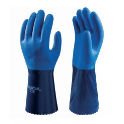 SHOWA 720 NITRIL SHOWA Showa Handschuhe