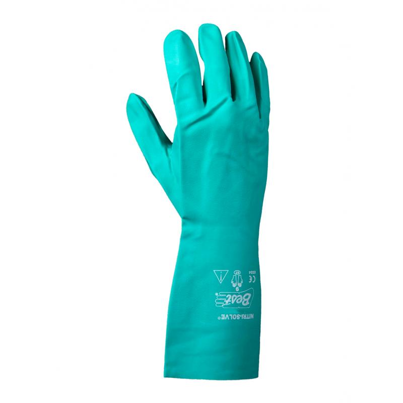 SHOWA 737 NITRI SOLVE SHOWA Showa Handschuhe