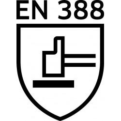 TECHNIC 84 OS Otto Schachner Vollnappalederhandschuhe